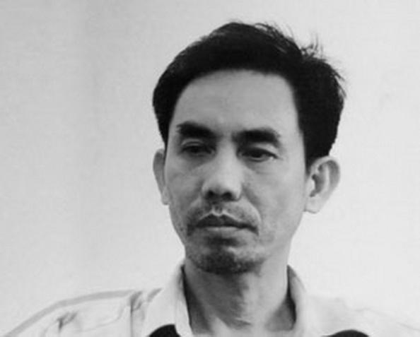 AFP - TS Nguyễn Quốc Quân là nhà đấu tranh dân chủ, ông bị bắt giam tại Việt Nam hôm 17/4 khi về tới sân bay Tân Sơn Nhất