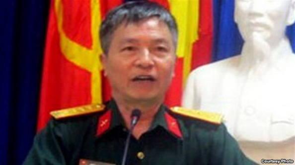 Trần Đăng Thanh