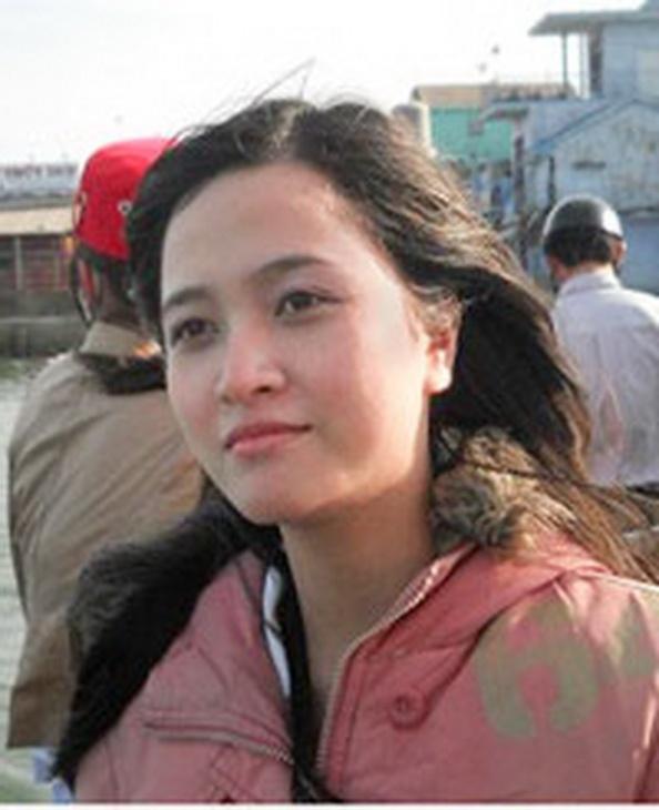 Huỳnh Khánh Vy
