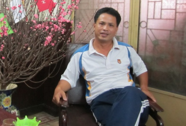 Kỹ sư Đỗ Nam Hải